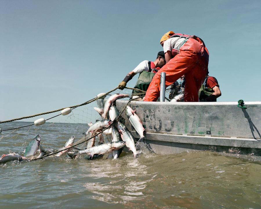 эжжж жизнь рыбаков