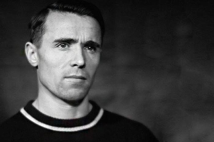 «Ахиллесова пята» Виктора Чукарина. Как узник Бухенвальда выиграл Олимпиаду