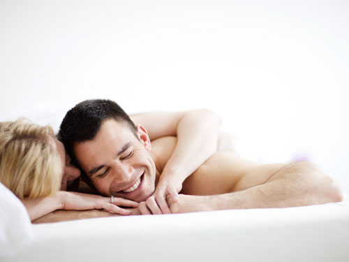 Want Better Sex? Put the Senses in Sensuality
