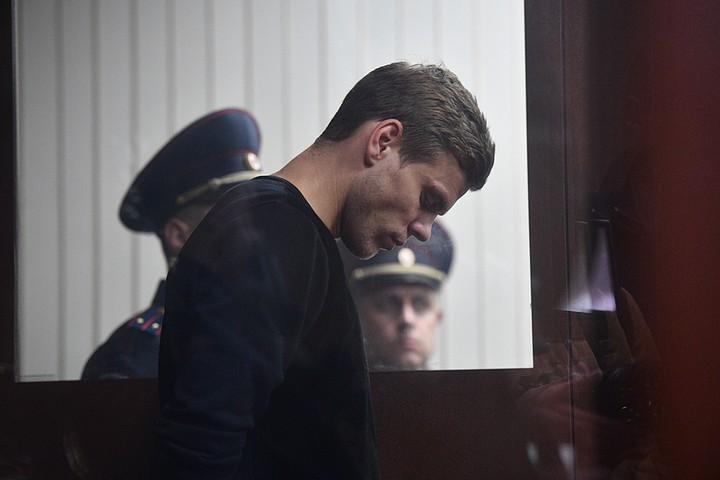 Не только Кокорин с Мамаевым: в тюрьме может собраться неплохая сборная России