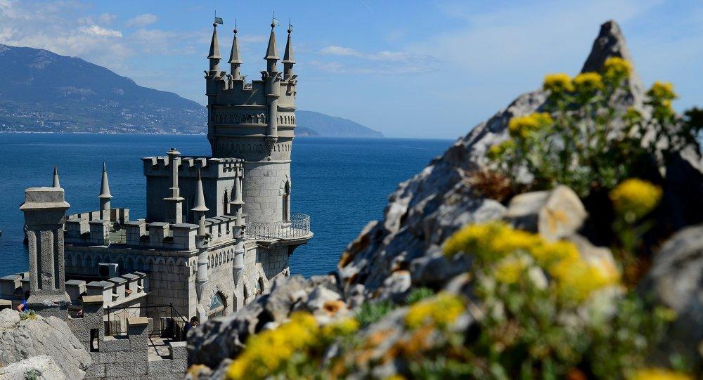 В США заговорили об исторических правах России на Крым