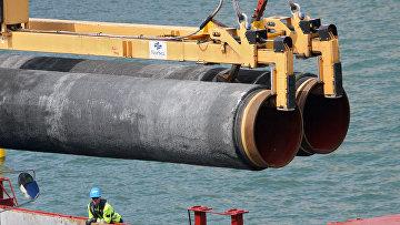 The American Interest, США. Причины, по которым трубопровод «Северный поток — 2» не будет построен