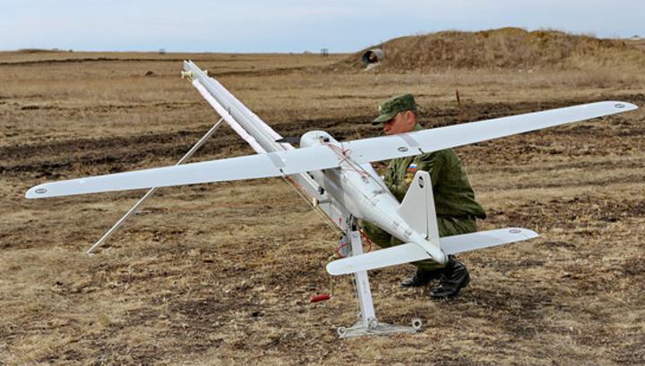 За шесть лет российская армия получила свыше 1800 беспилотников.