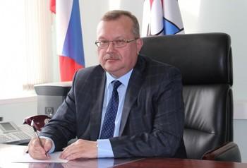 Назначен новый глава Верх-Исетского района Екатеринбурга