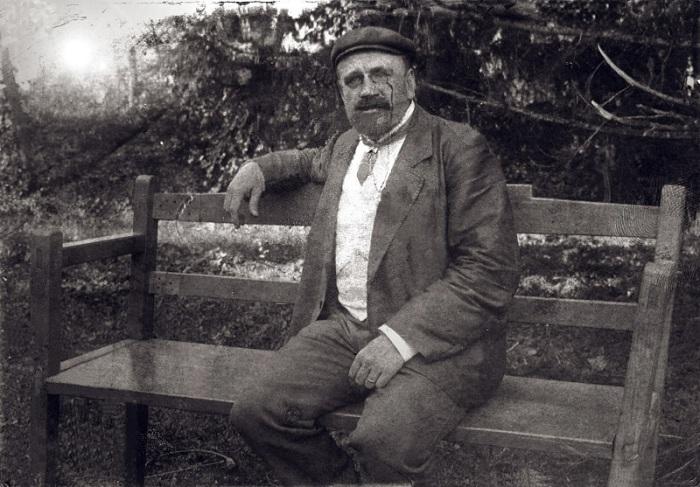 Сергей Львович Толстой. / Фото: www.tolstoy.ru