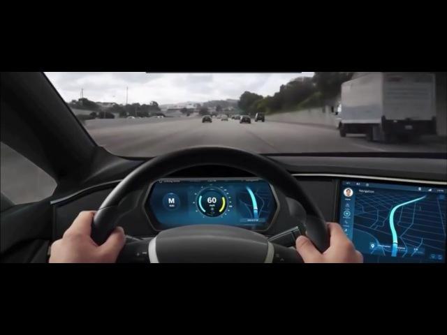 Компания Tesla, которая производит самые продвинутые электромобили на сегодняшний день, без устали...