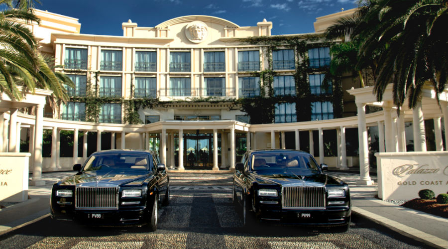 Отели, которыми тайно владеют знаменитости