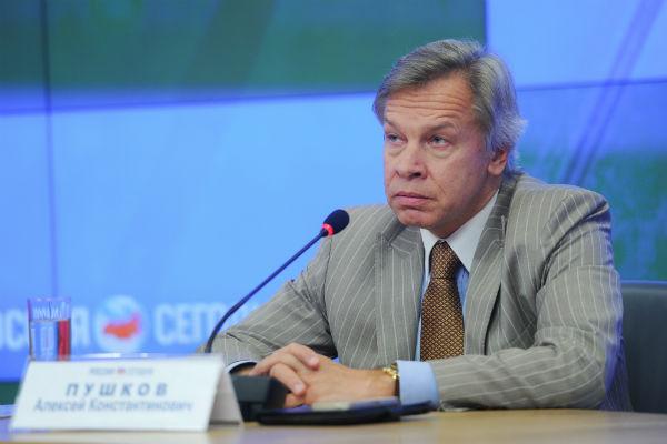 Пушков предрек новому канцлеру Австрии сложности с коллегами