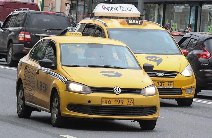 Такси безопаснее личного автомобиля?
