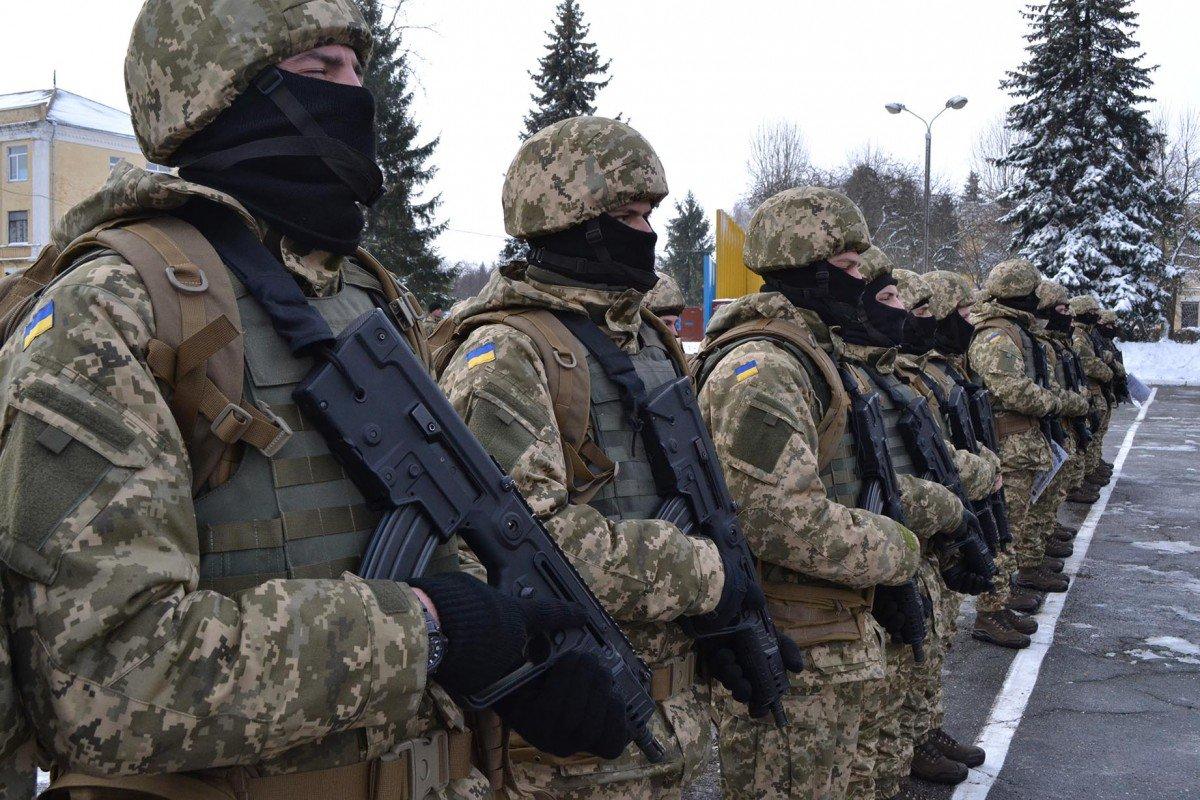 Польский генерал: Путин боится украинскую армию