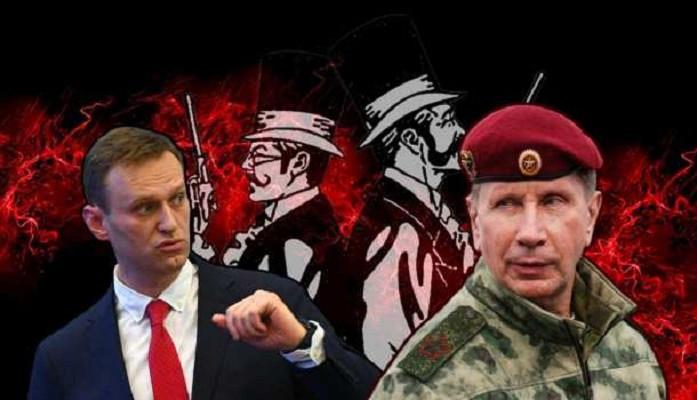 """""""Не Навальному решать, кто к…"""