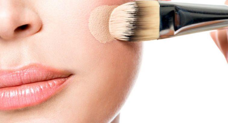 Консилер для идеального макияжа