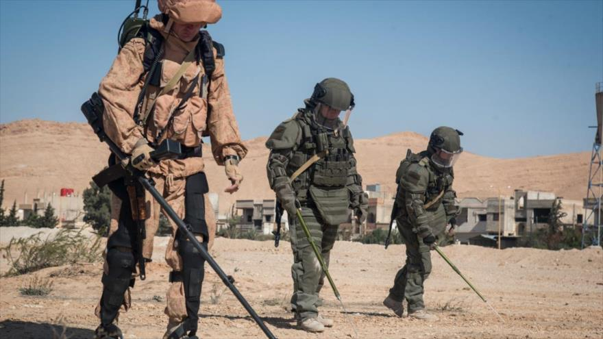 О перспективах США после взятия Ракки