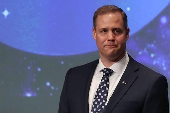 «Надо отдать должное русским»: авария «Союза» вывела главу НАСА на эмоции