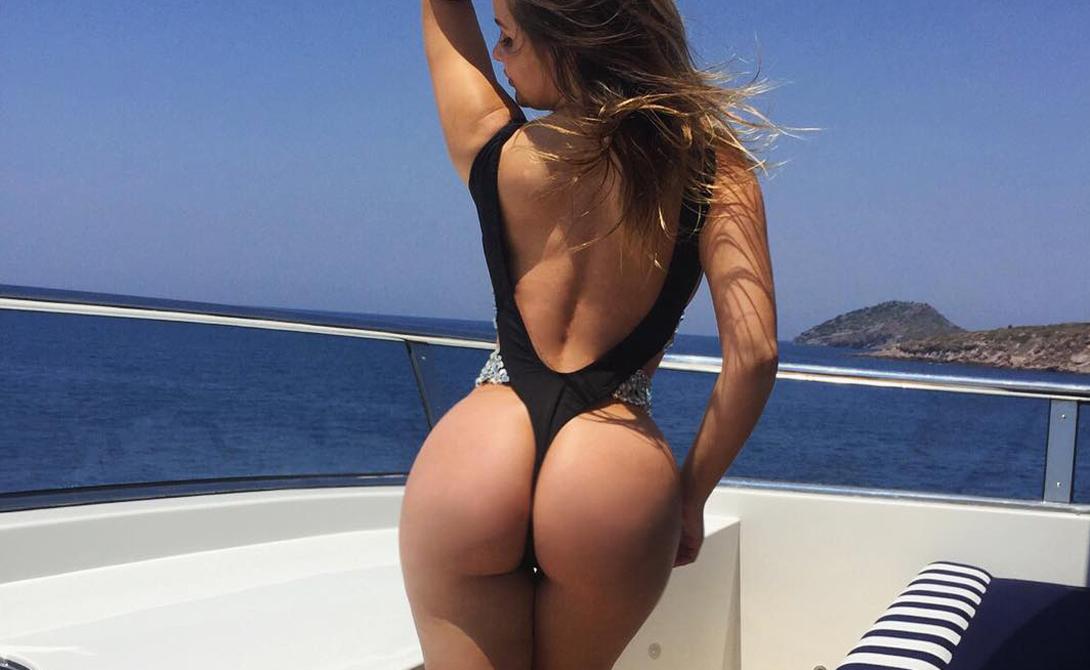 Анастасия Квитко: русская Ким Кардашьян