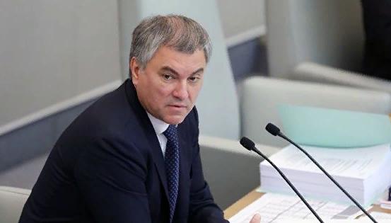 Володин считает, что ПАСЕ должна возвратить России уплаченные ранее взносы