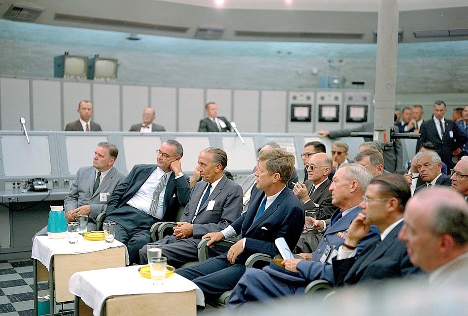 В США в 1962 году серьезно обсуждали ядерный удар по СССР