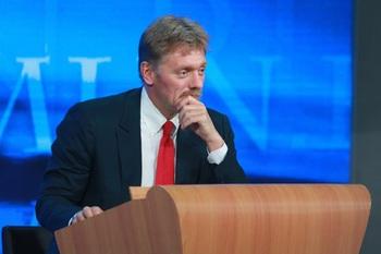 Песков: встречи Путина и Порошенко имеют место быть чаще, чем это видят