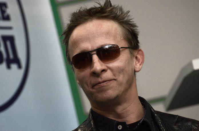 Иван Охлобыстин: Высоцкий воевал бы с Прилепиным в одном окопе