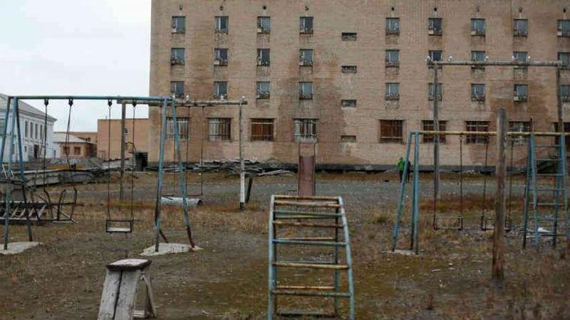 Тайна заброшенного поселка посреди Северного Ледовитого океана
