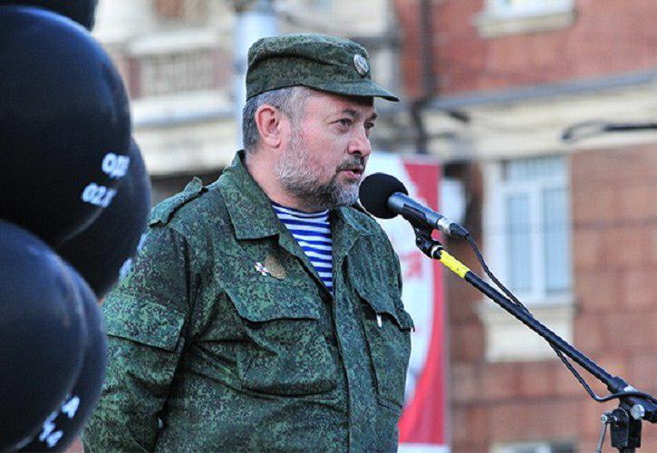 Киев хочет устроить на Донба…