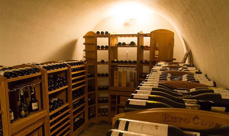 Коллекция вин, Якутск