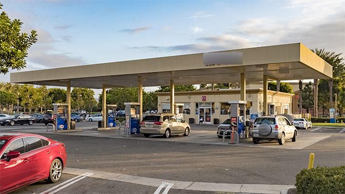 В России выросли акцизы на бензин
