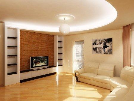 Капитальный ремонт квартиры …