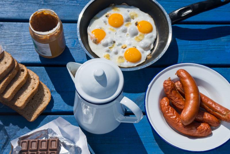 7 фактов о яйцах, которых вы не знали. Изображение номер 1