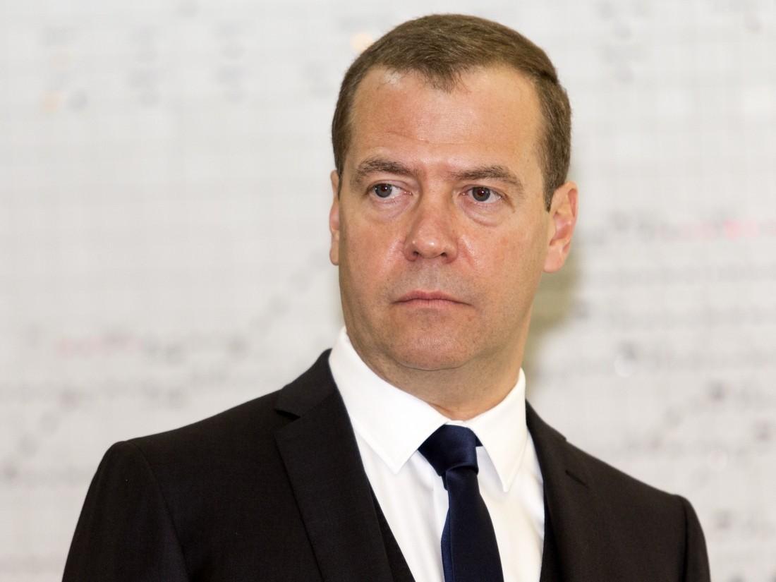 Медведев: отношения России и ЕС деградировали