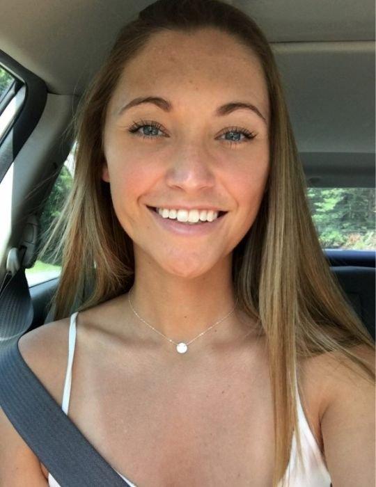 Девушки с красивыми улыбками (37 фото)
