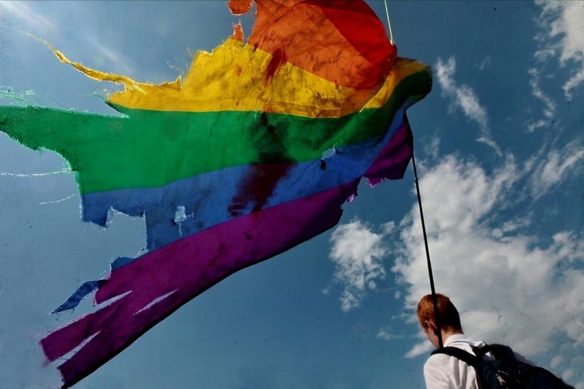 «Лекарство от нормальности» или варварские методы «лечения» от гомосексуализма