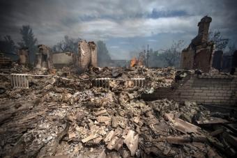 Россия объявила о прямой господдержке ДНР и ЛНР