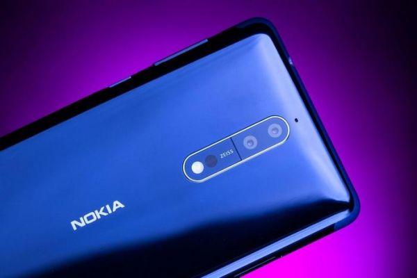 Смартфон Nokia 8 Sirocco рассекречен до анонса