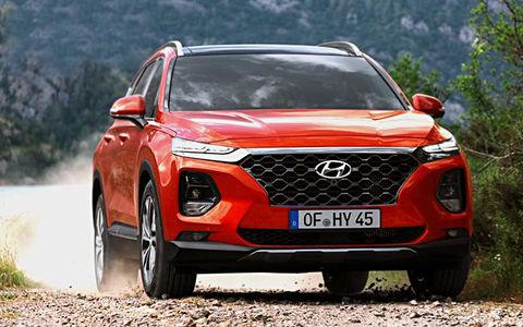 Новое поколение Hyundai Cret…