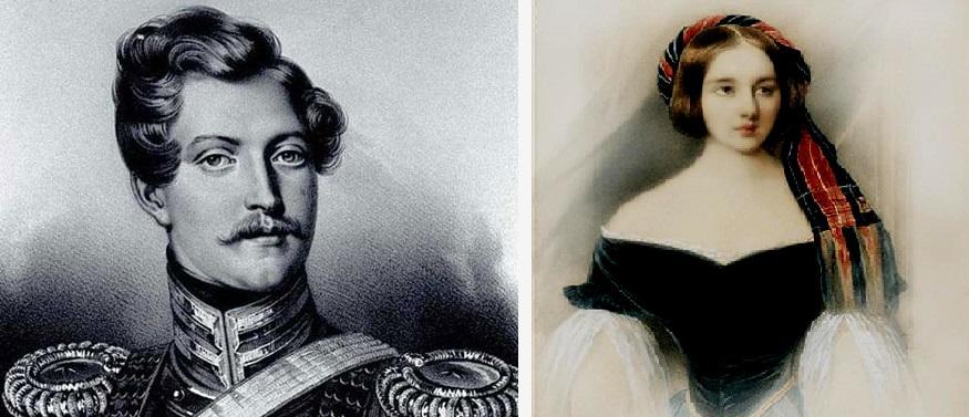Дуэль Пушкина в живописи