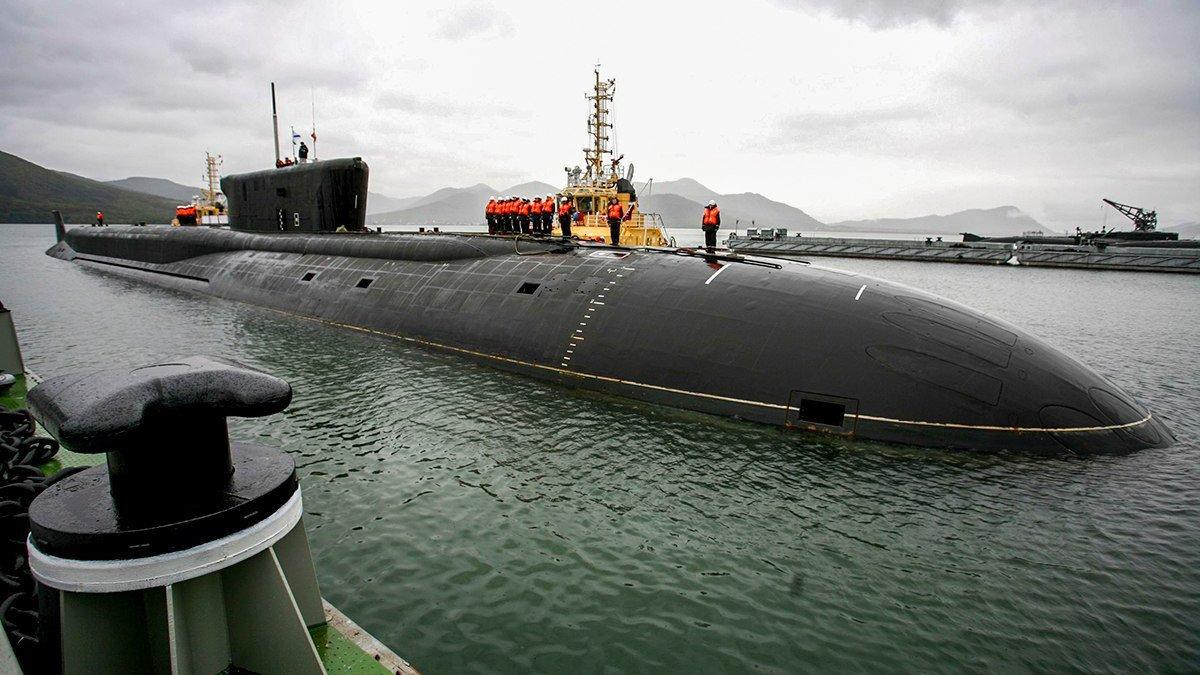 Шойгу сможет сдерживать агрессию НАТО с помощью «морского монстра»