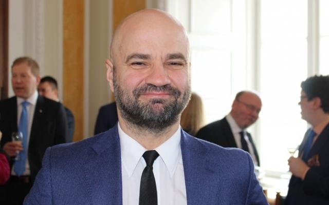 Автор «Справочника настоящего эстонца» отверг обвинения врусофобии