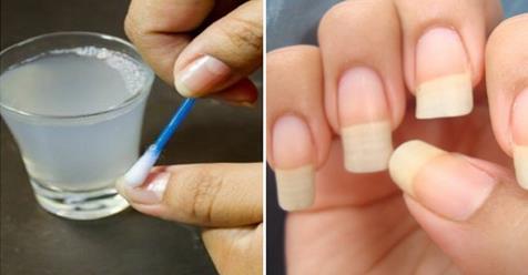Как быстро отрастить ногти, …
