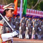 На парад в юбке: как одеваются женщины-военнослужащие разных стран
