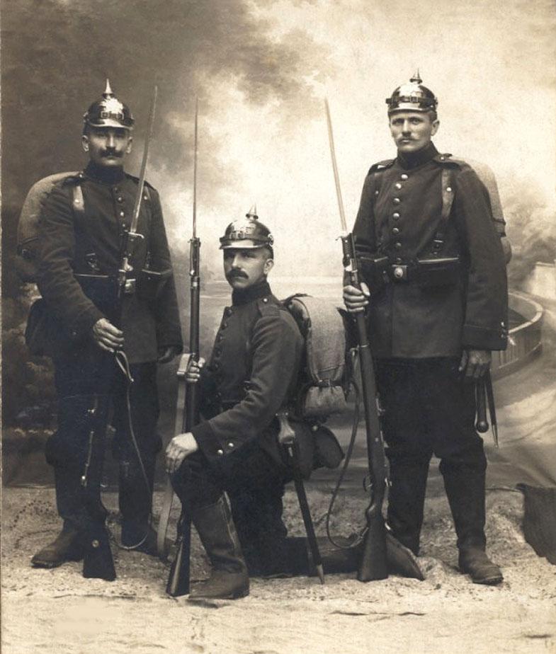 Пруссы: загадки исчезновения