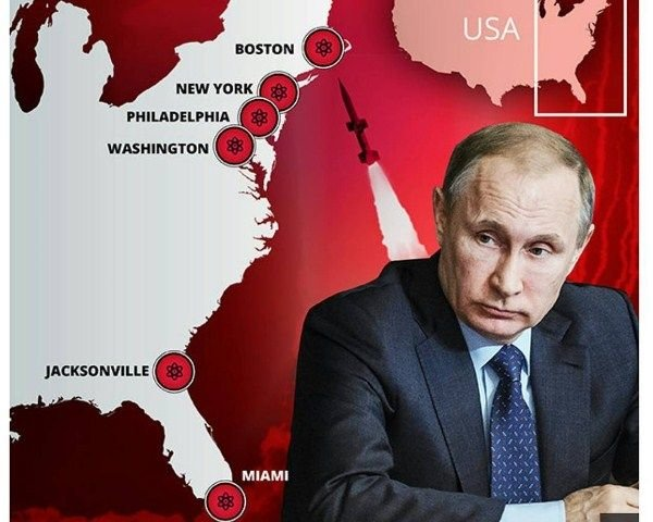 Почему Путин боится вернуть …