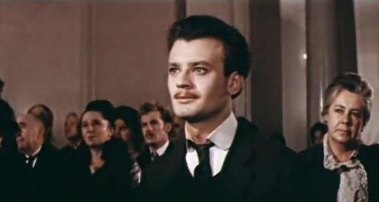 """фильм """"Гранатовый браслет"""" (1964)"""