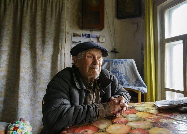 Пенсионер из Коми отдал накопленный миллион на благотворительность