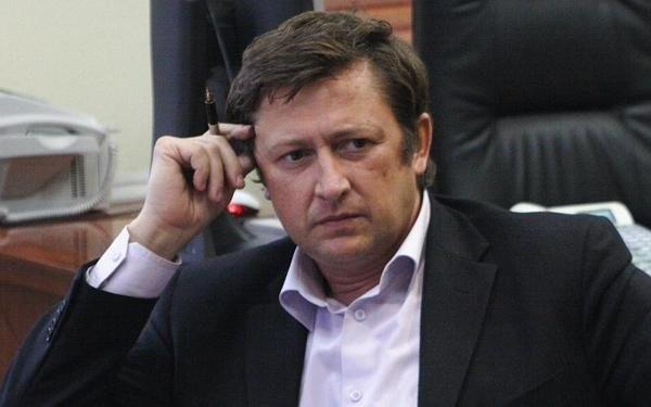 Предприниматель Вячеслав Рудников обратился с открытым письмом к Президенту России В.В.Путину