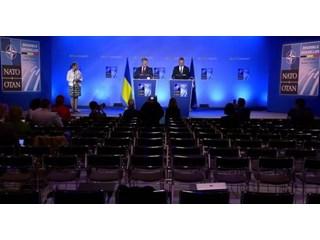 НАТОвские перспективы для Украины – регулярные завтраки для тех, кого не ждут