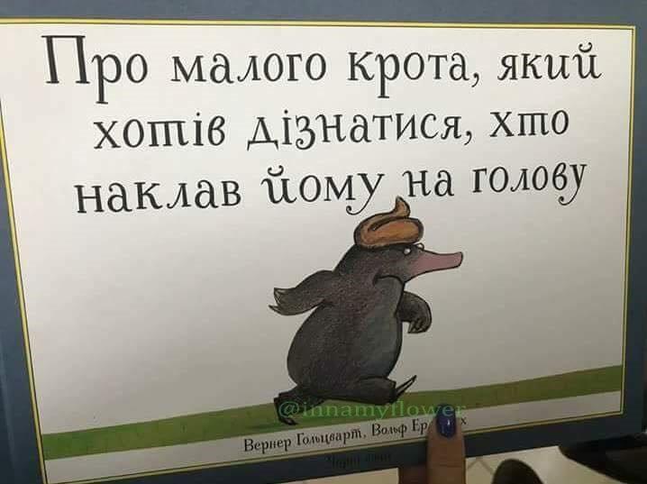 Книга по внеклассному чтению для младших классов на Украине