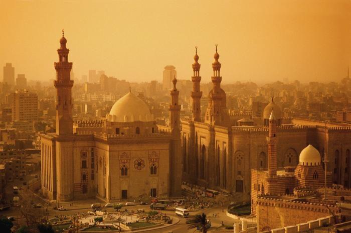 Города мира, которые путешественники ненавидят сильнее всего