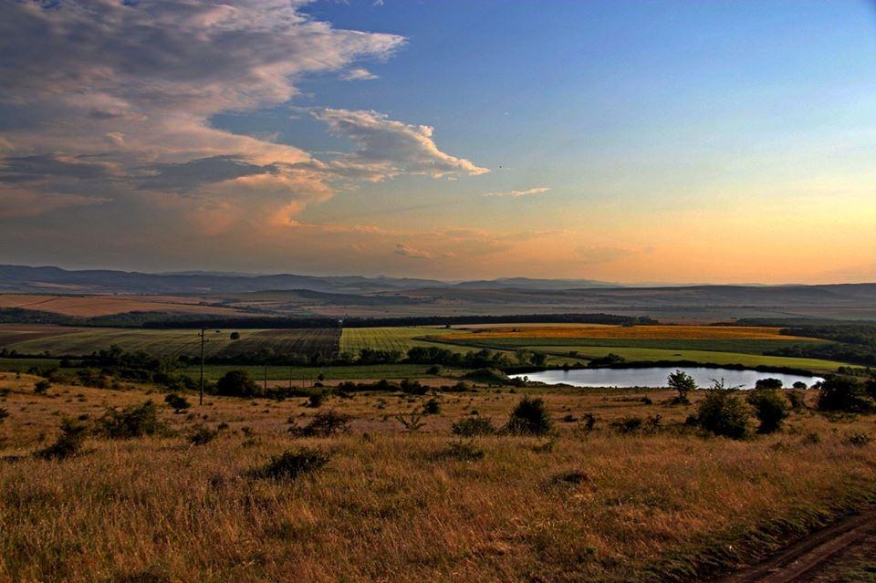 Заповедник Ропотамо – райский уголок Болгарии