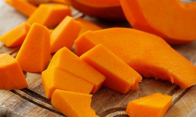 Латте, хумус и смузи: ТОП-рецепты из тыквы